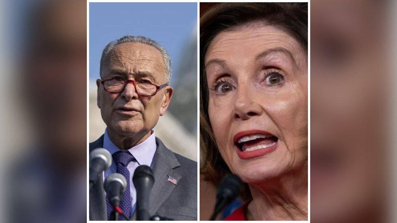Les leaders démocrates au Congrès ont réagi sur les mauvais traitements infligés aux migrants haïtiens