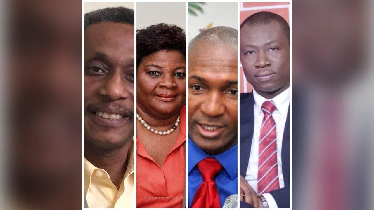 Des partis politiques approuvent la démarche de ''N'ap Mache Pou Lavi'' qui plaide pour un accord global