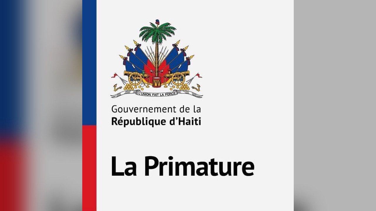La Primature annonce l'annulation de la cérémonie de lancement de l'accord pour une gouvernance apaisée