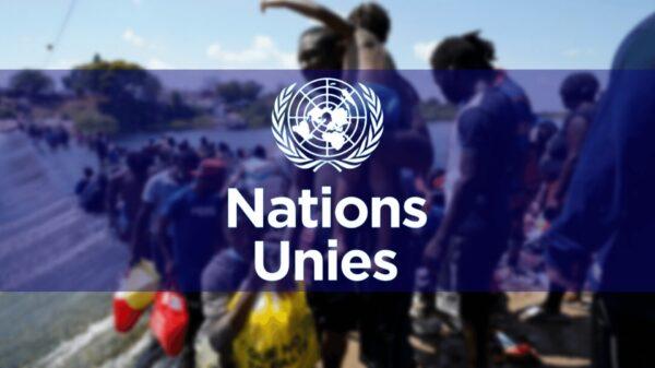 Crise des migrants: l'ONU déclare que les États-Unis violent les normes internationales