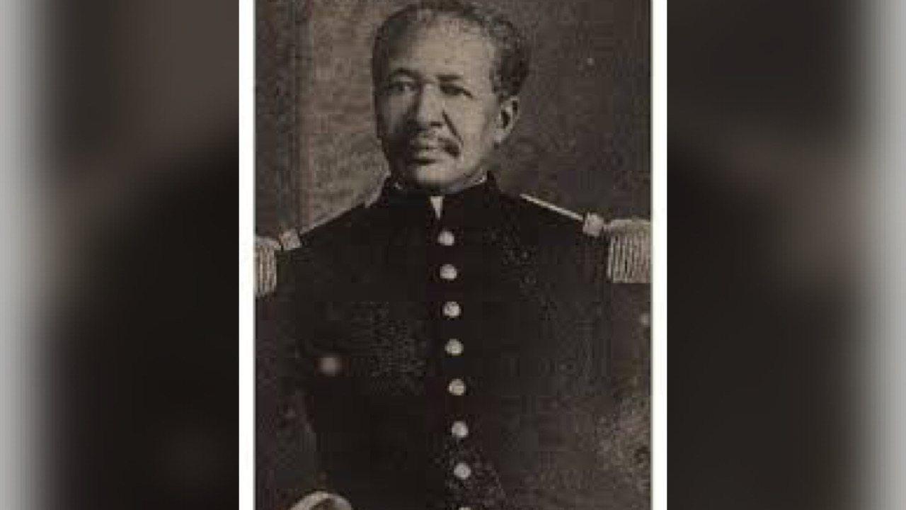 27 septembre 1888: le général Seïde Thélémaque est tué au cours d'une sanglante échauffourée