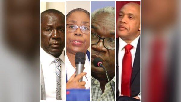 Assassinat de Jovenel Moïse: plusieurs de ses anciens ministres réclament justice