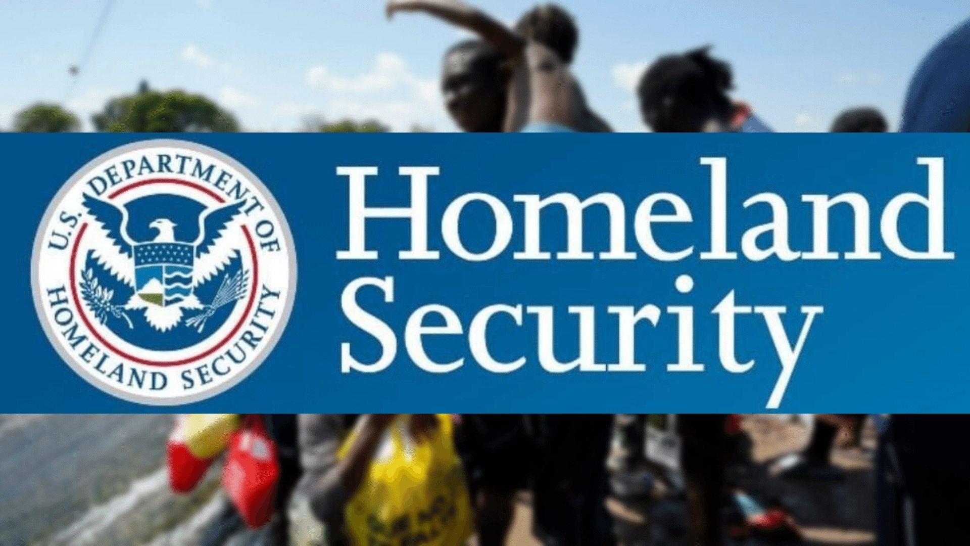 Crise des migrants: le département de la sécurité intérieure des Etats Unis ouvre une enquête