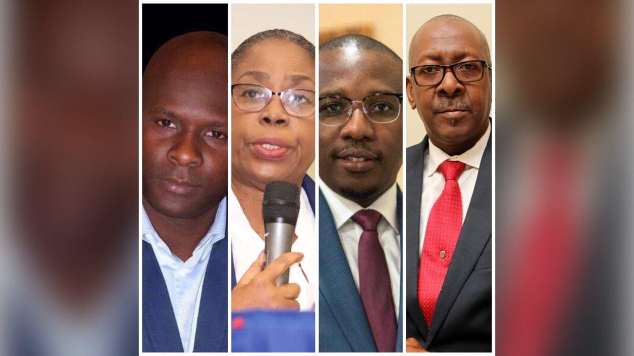 Des anciens collaborateurs du président défunt crée le rassemblement des Jovenelistes pour la démocratie