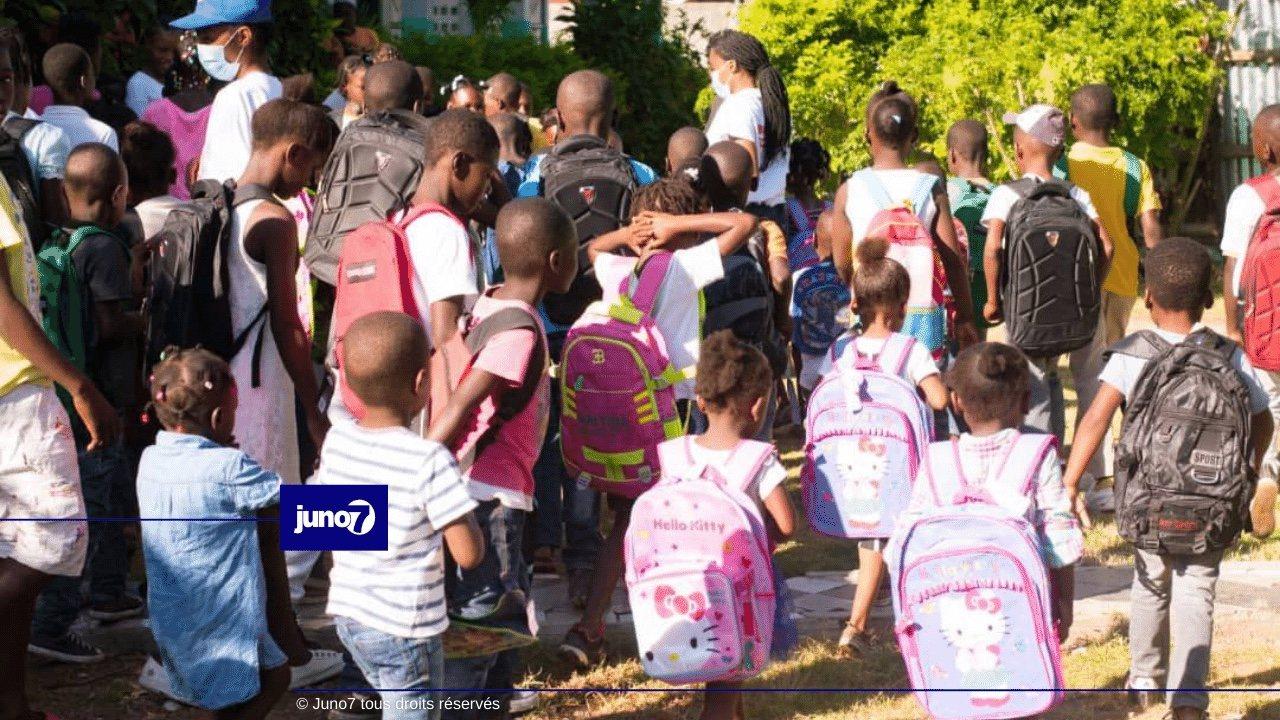 Haiti-séisme: Back Up Scolaire cible le Sud