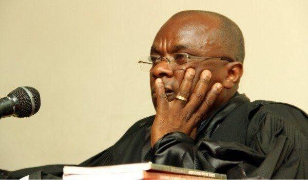 L'ANAMAH se dit très préoccupée par la situation léthargique de la justice Haïtienne