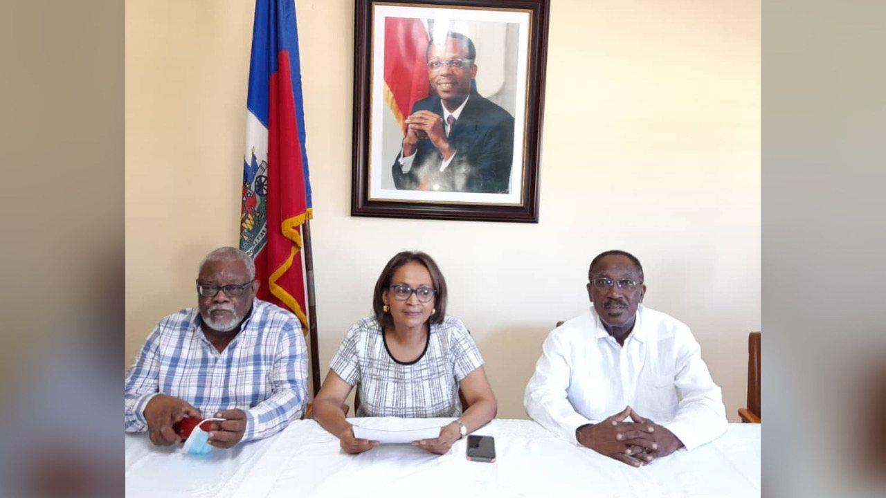 Coup d'État de 1991: le parti politique Fanmi Lavalas s'en souvient