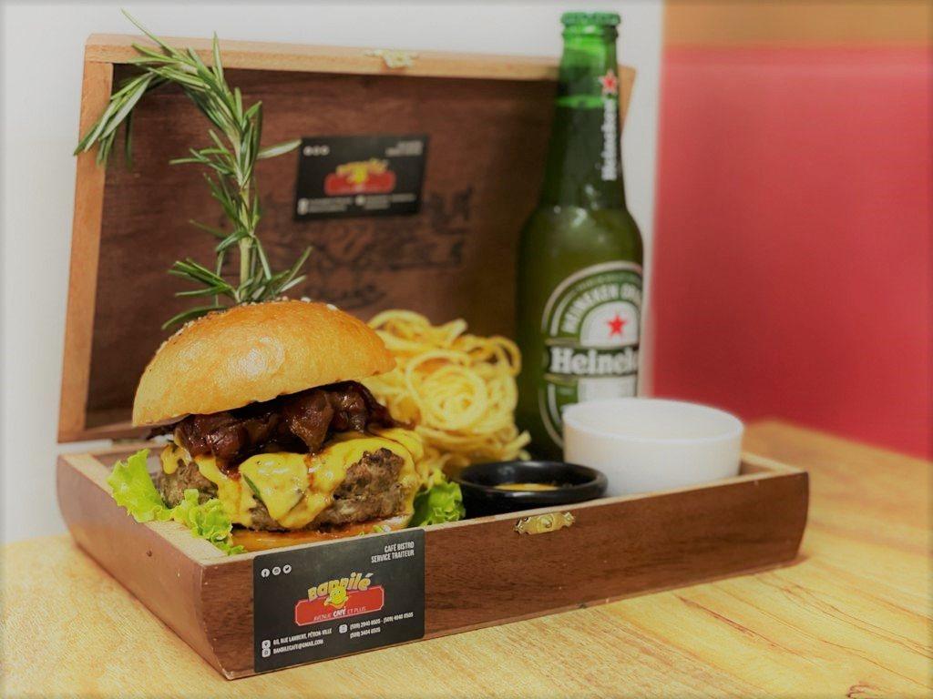 Burger Week Haïti: Qui a remporté le prix du jury? Zoom sur les prix par catégories