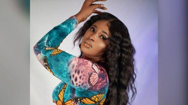 La chanteuse Leicka Paul annonce la sortie d'une nouvelle chanson