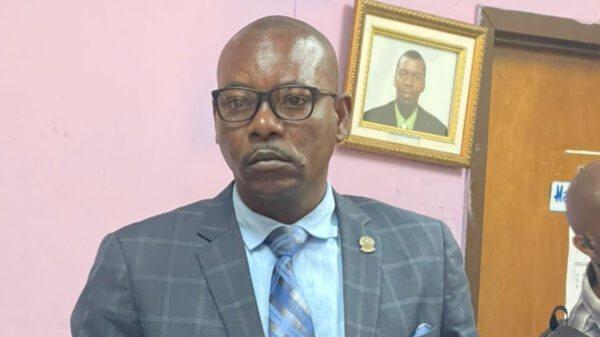 Bedford Claude remplacé par Frantz Louis Juste au parquet de Port-au-Prince