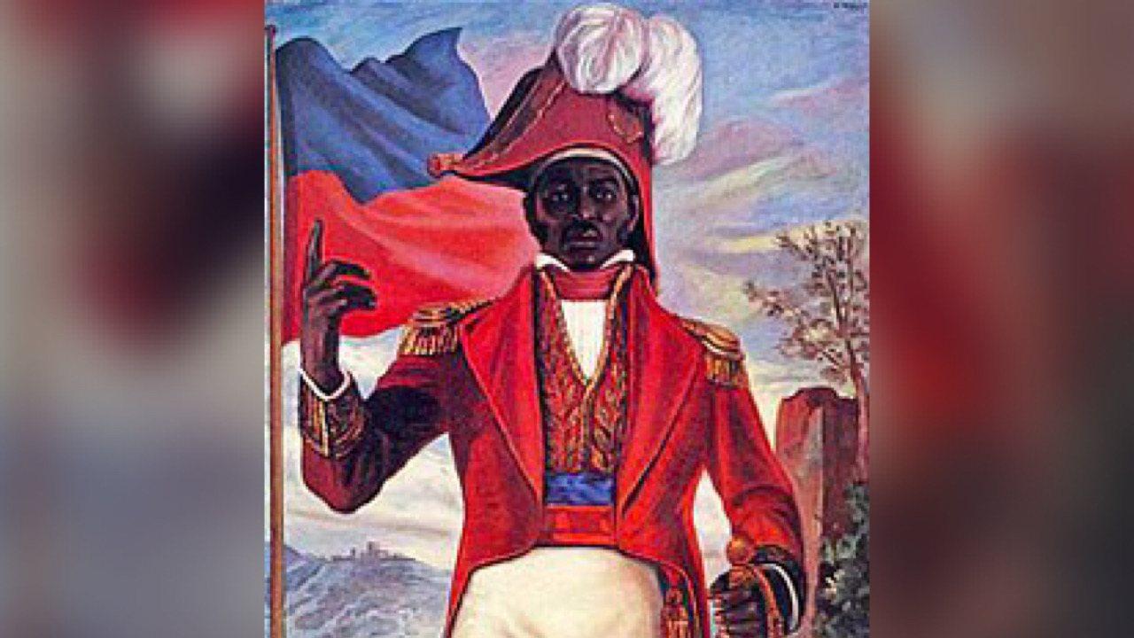 20 Septembre 1758: 262ème Anniversaire de naissance de Jean Jacques Dessaline