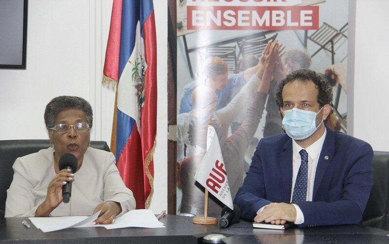 L'Agence universitaire francophone accorde 1,4 million d'euros aux universités du Grand Sud