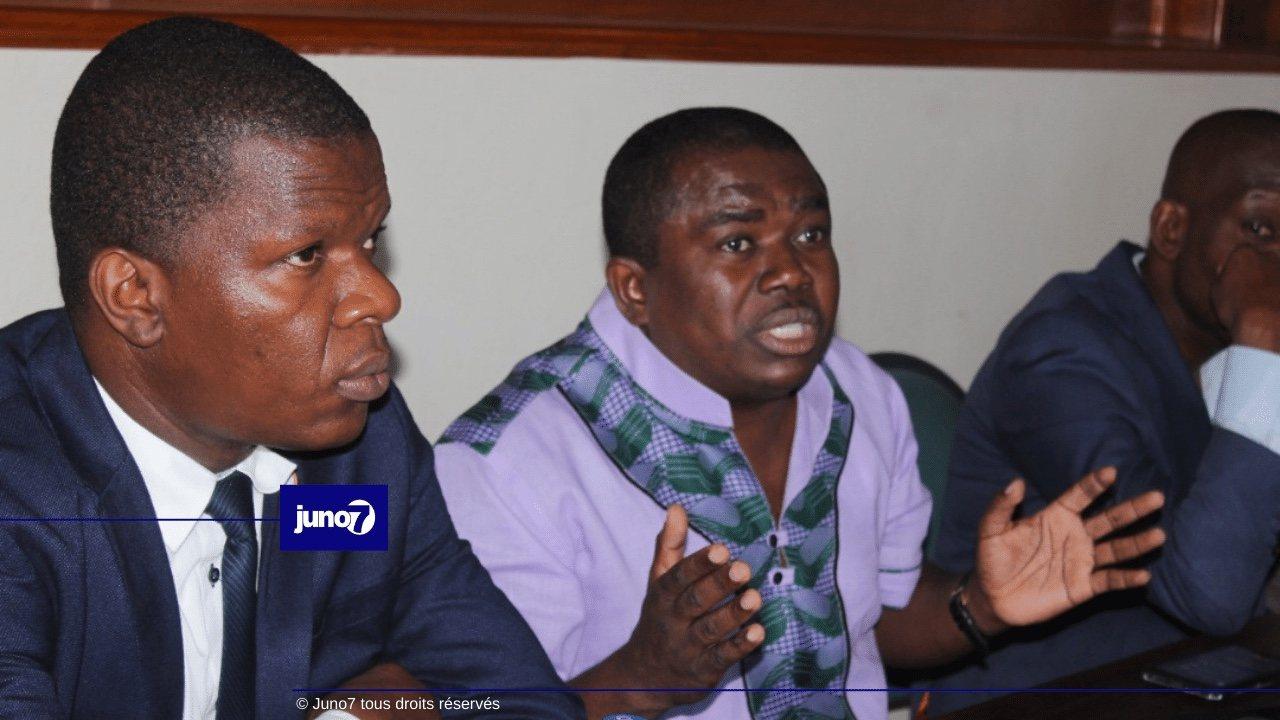 Vers la plaidoirie du dossier « des prisonniers politiques »