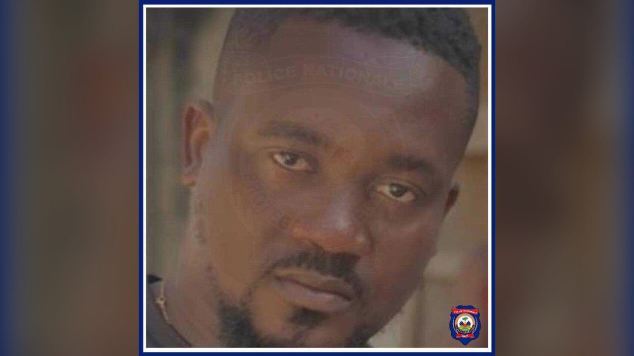 Un policier arrêté pour son implication présumée dans la fusillade à Delmas 32