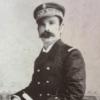 8 septembre 1902: le corps de l'Amiral Killick est retrouvé mutilé et carbonisé