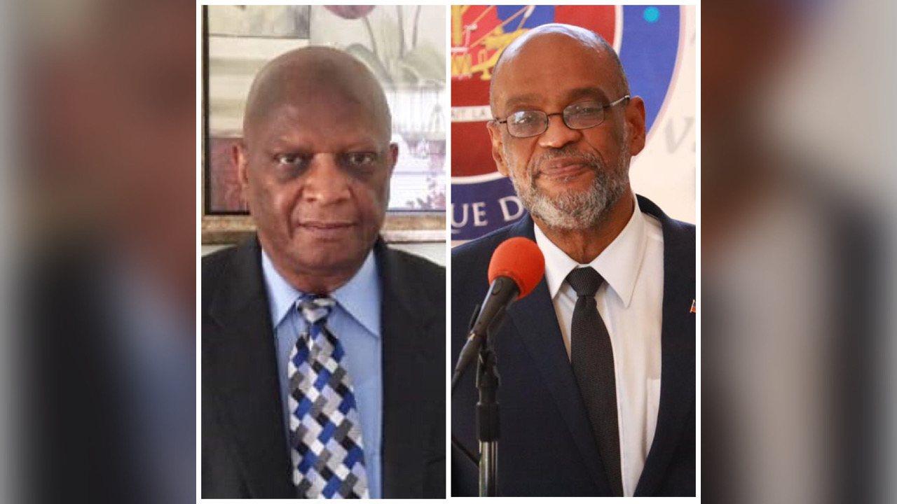 """La Fédération Haïtienne de la Diaspora a signé l'accord """"Pour une gouvernance apaisée et efficace"""""""