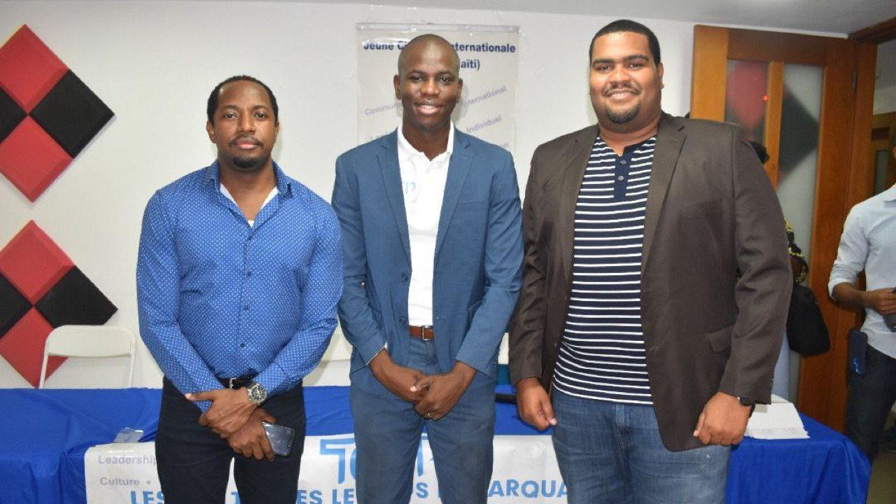 La JCI lance le concours TOYP 2021