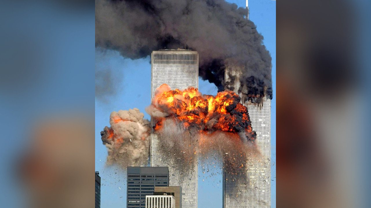 20 ans après, les États Unis se souviennent de l'attentat terroriste du 11 septembre