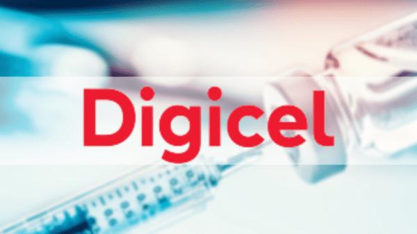 Covid-19: à partir du 15 Octobre, la Digicel exigera une carte de vaccination à tout son personnel