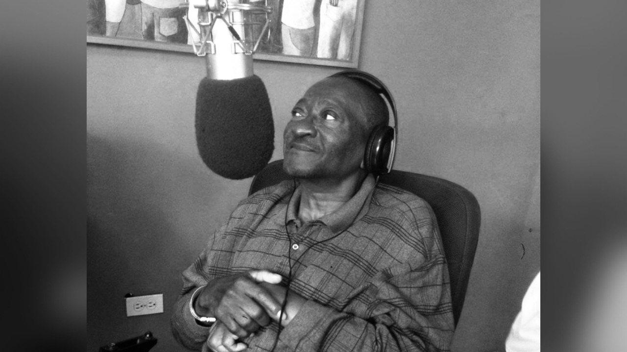 L'artiste haïtien Rodrigue Millien est décédé à l'âge de 75 ans