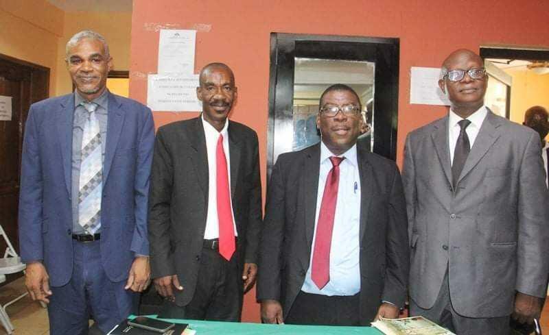 MENFP: Ernest Clergé, le nouveau directeur à la DDE-O