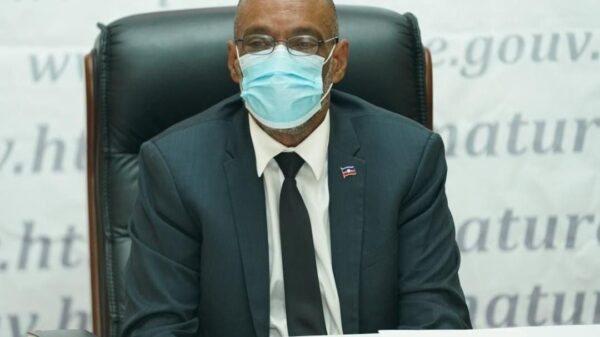 Assassinat du président: le PM Ariel Henry s'explique sur les appels passés avec Joseph Félix Badio