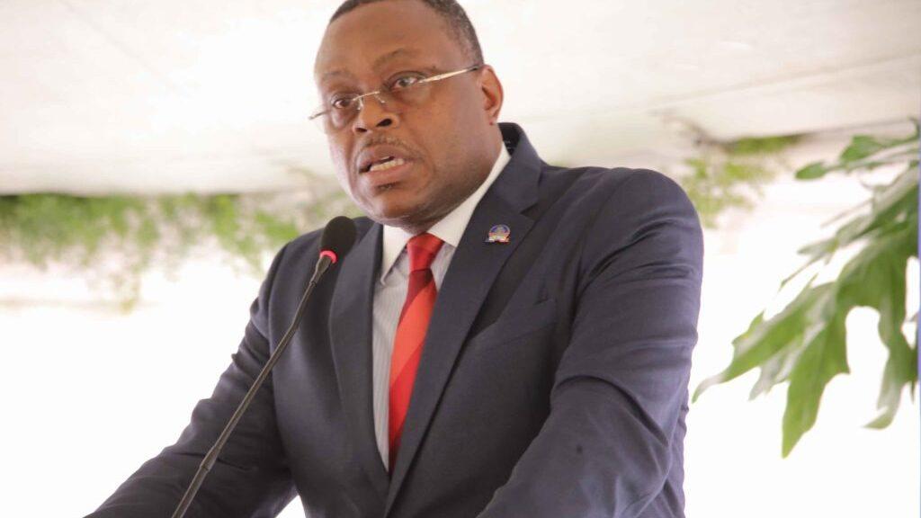 Covid-19: Haïti refuse le don de vaccin de la République Dominicaine
