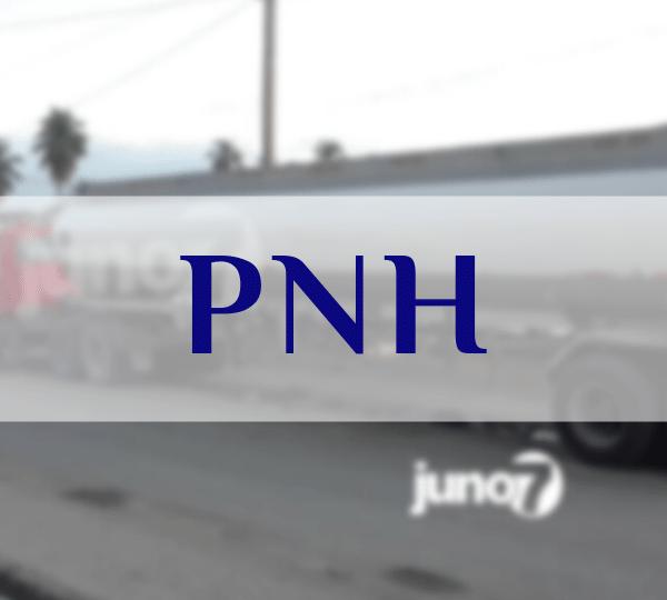 PNH la anonse li fasilite pasaj 705 kamyon gaz ki t ap soti Vare