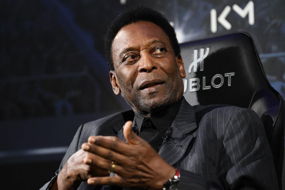 Football: Pelé opéré d'une tumeur au colon