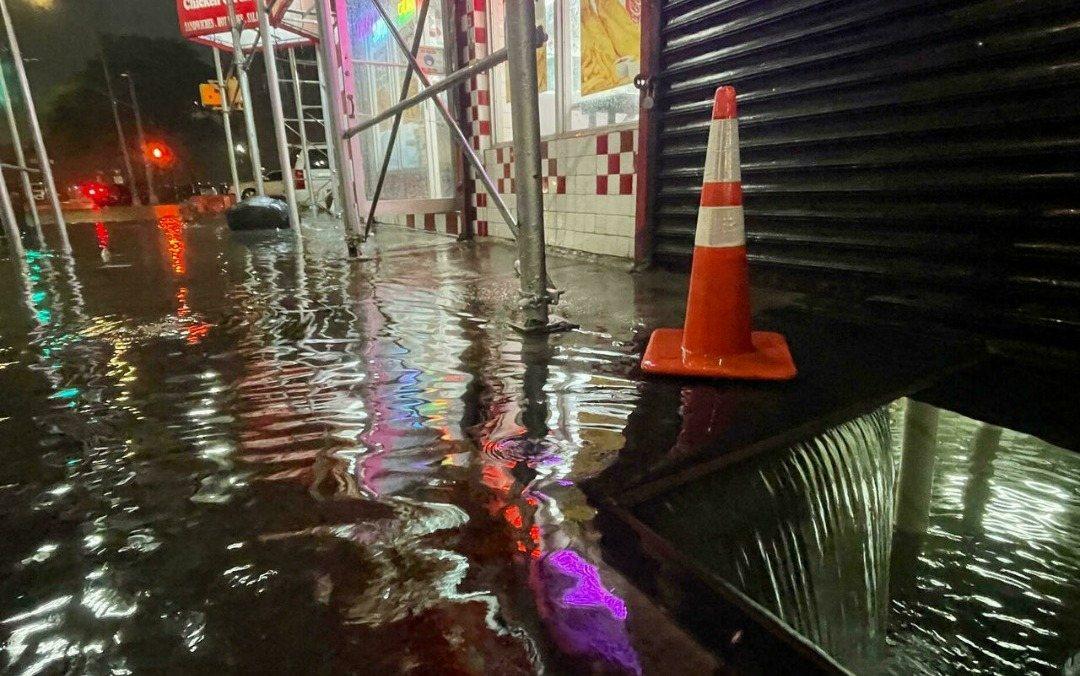 Tempête Ida-USA: au moins 40 morts dans la région de New York
