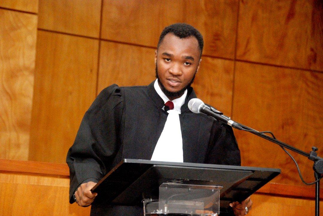 Un étudiant de l'Ecole de Droit des Gonaïves représentera Haïti au concours international d'éloquence