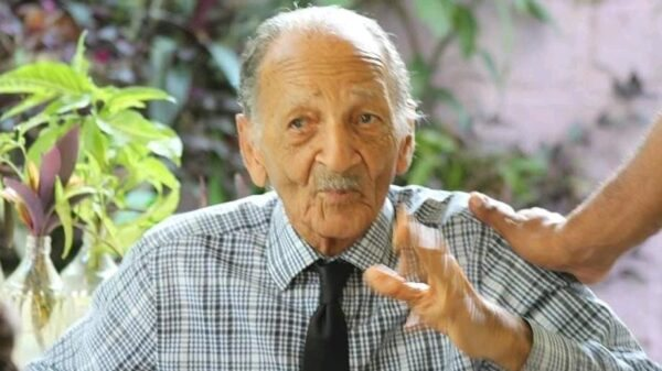 Célébration du centenaire de Maurice Léonce: Le MCC salue ce patrimoine humain vivant
