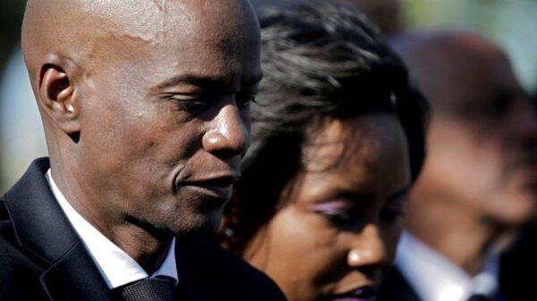 Assassinat du président: Martine Moise demande de reporter son audition
