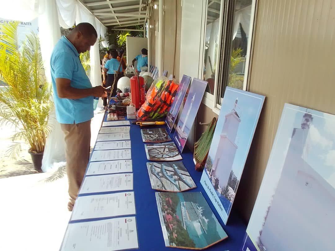 Le SEMANAH a organisé une journée porte ouverte pour marquer la journée mondiale de la mer