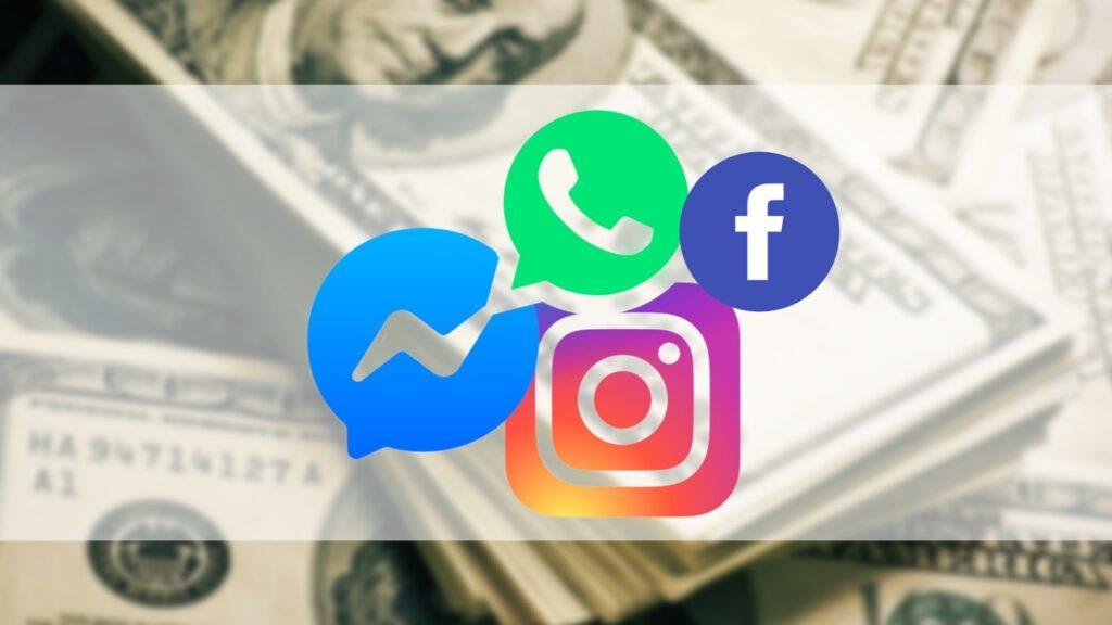 La panne qui a touché FB, Instagram et WhatsApp coûte environ 7 milliards de dollars à Mark Zuckerberg