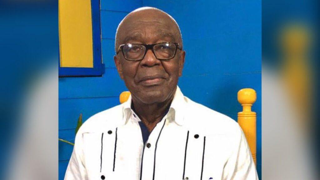 Le MCC rend hommage au Dr. Rony Gilot