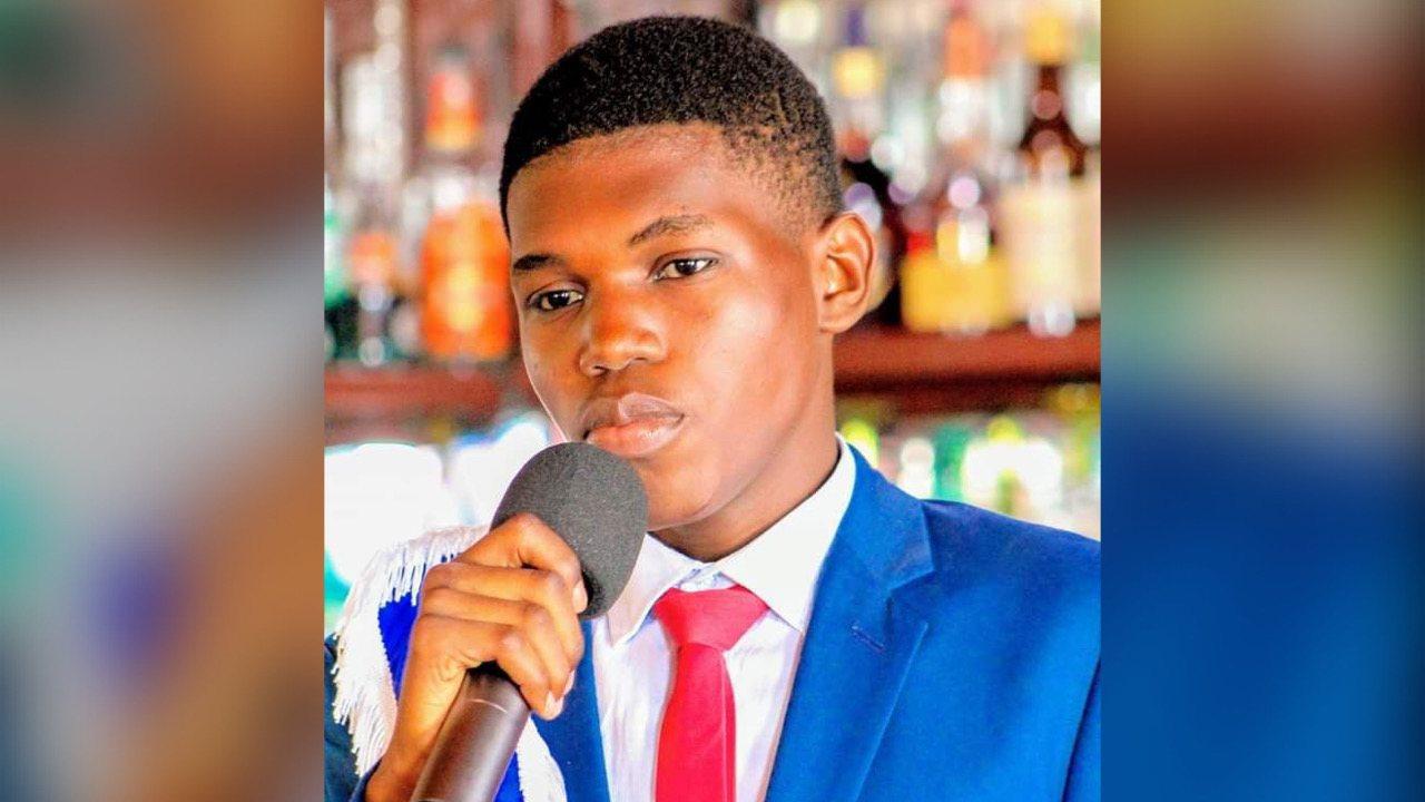 Wadlandjy Étienne, élève d'une école capoise remporte le concours national de dissertation