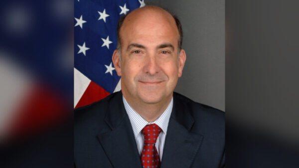 L'ambassadeur Keneth Merten de retour en Haïti comme chargé d'affaires