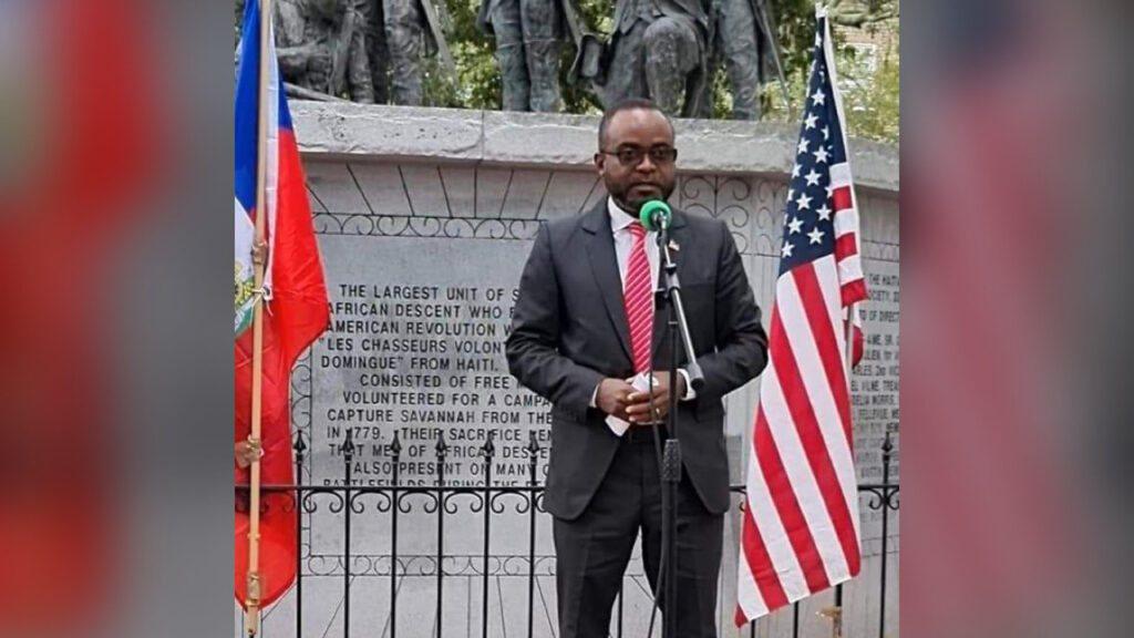 Le MCC a participé à la 14ème commémoration d'un monument historique à Savannah