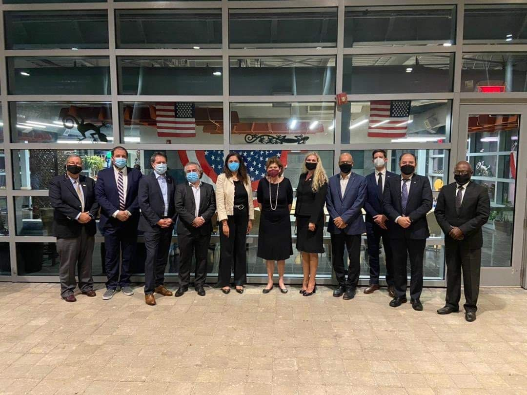 La Sous-secrétaire d'État américain Uzra Zeya appelle au renouvellement du mandat du BINUH