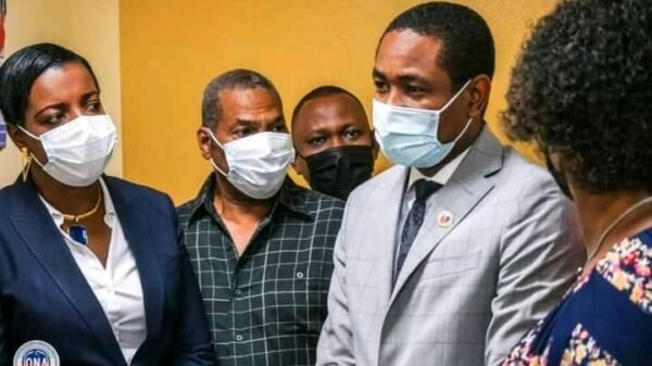 Le DG de l'ONA condamne la tentative d'incendie du bureau central de l'institution à Delmas 17