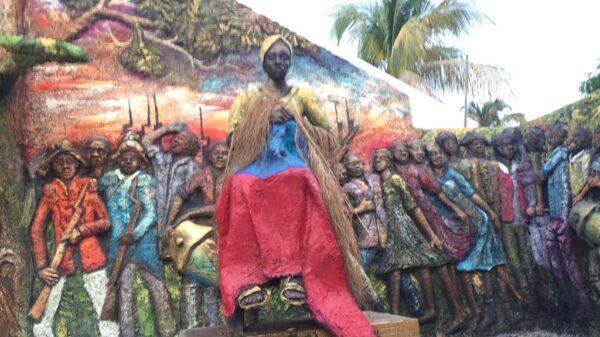 Le 250ème anniversaire de naissance de Catherine Flon adopté par L'UNESCO dans son calendrier