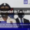 Haïti: l'essentiel de l'actualité du vendredi 22 octobre 2021