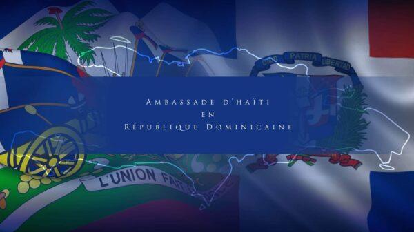 L'ambassade d'Haïti en République Dominicaine tire la sonnette d'alarme sur la déportation des migrants haïtiens