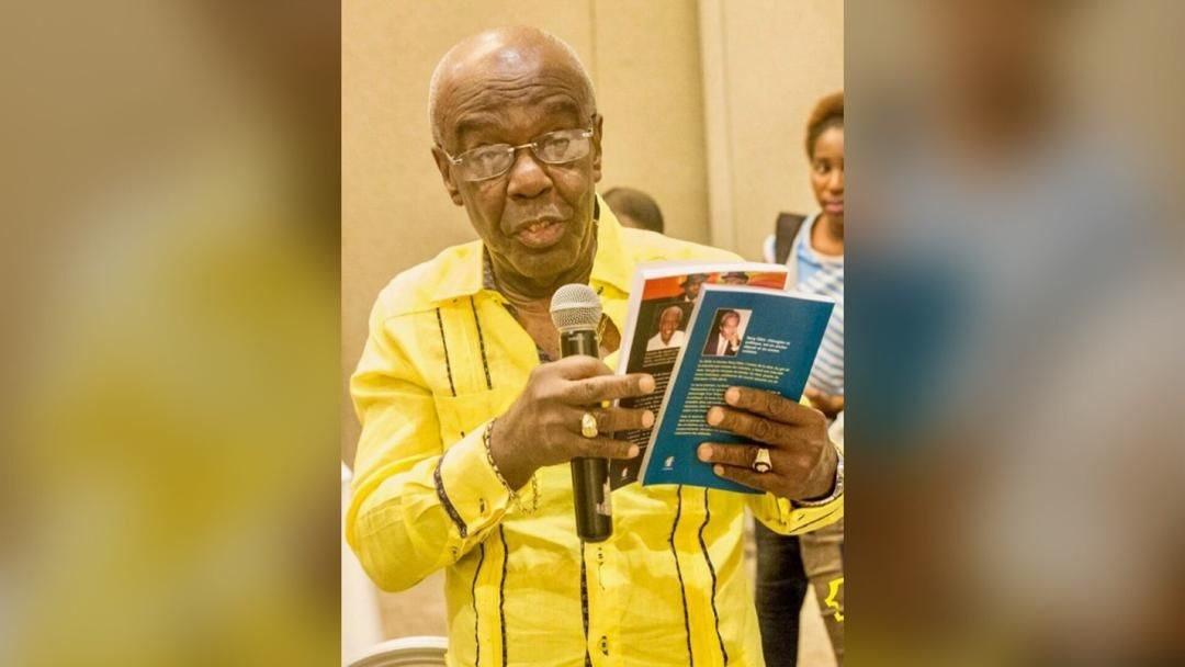 Le docteur Rony Gilot est décédé à l'âge de 80 ans