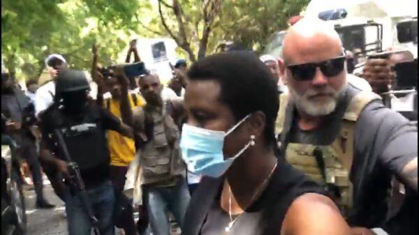 Assassinat de Jovenel Moïse: L'ex-première dame, Martine Moïse auditionnée