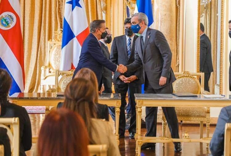 République Dominicaine, Panama et Costa-Rica montrent la voie de sortie de crise à Haïti