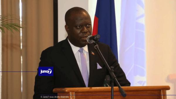 14ème session de la CNUCED: Haïti plaide pour le progrès humain par la réduction des vulnérabilités