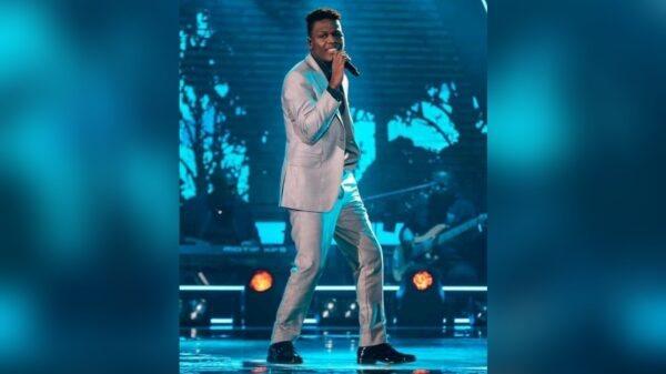The Voice Dominicana: L'haïtien Chrushman Saül compte sur nous pour aller en finale