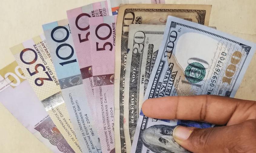 60 gdes pour 1 dollar us sur le marché formel, le bureau de la primature dément